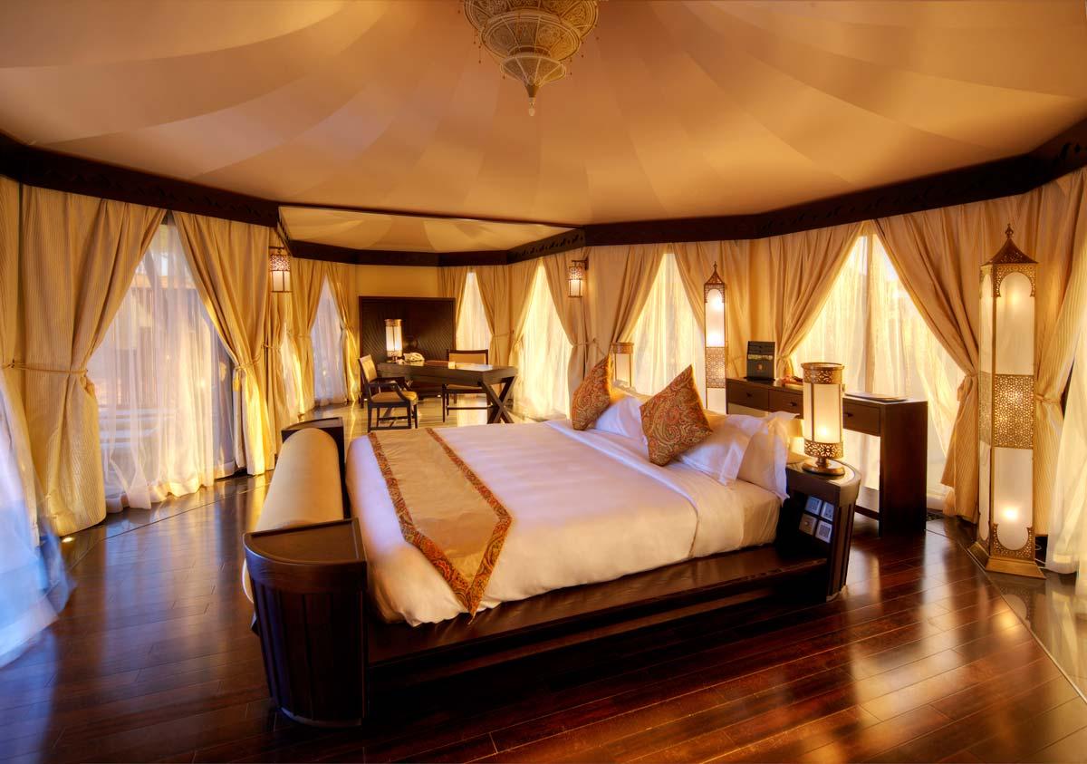 Schlafzimmer Orientalisch : Schlafzimmer orientalisch gestalten tausendundeine nacht ideen