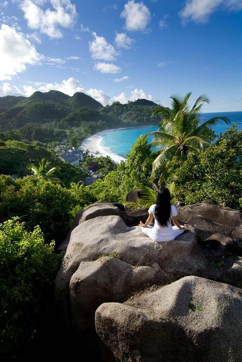 Banyan Tree Seychelles selecdia travel