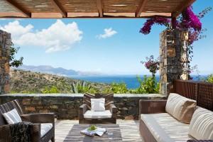 DAIOS COVE Deluxe Room Kreta Griechenland