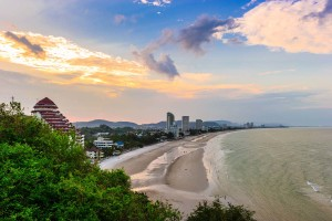 Hua Hin Cha Am Thailand SELECDIA TRAVEL Experten Thailand