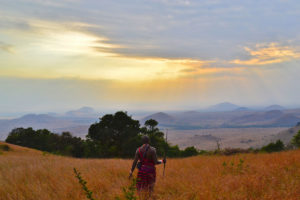 Kenia Chyulu Hills Rundreise Best of Kenia